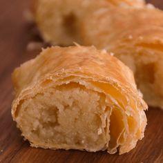 Dutch Banketstaaf Recipe | Dutch Banket Pastry Recipe