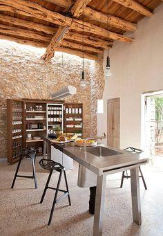 Elegant luxury finca near Santa Eularia | Ibiza properties for sale