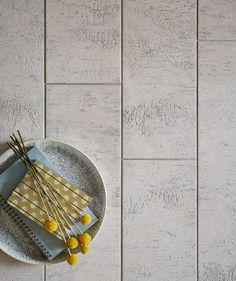 Silvabirch™ Alpine Shimmer Tile