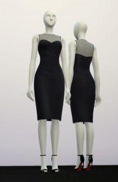Sims 4 long dress cc nail