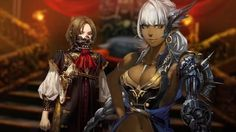 NIS America's Stranger of Sword City coming this April | Glitch Cat