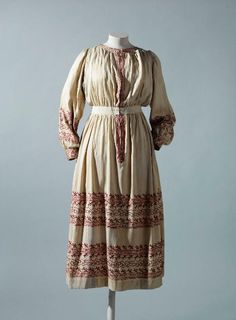 Dress Jeanne Lanvin, 1920-1925 Musée Galliera de la Mode de la Ville de Paris