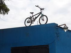 Bicivoladores en Rio Bonito