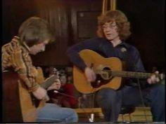 Two irish music greats playing a classic celtic jig, The Humours of Ballyloughlin - Paul Brady & Arty McGlynn