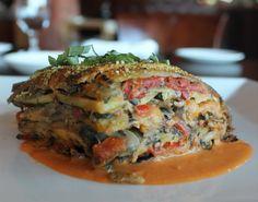 Panevino Ristorante The Award Winning Las Vegas Italian Restaurant Has Added Four New