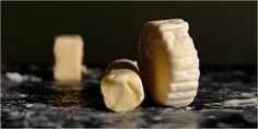 Homemade Butter and Buttermilk — 6 cups organic heavy cream, Salt to taste (optional).