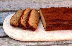 Paleo Pumpkin Bread for Paleo Pen Pals and a Guest Recipe