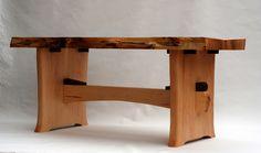 Japanese furniture.