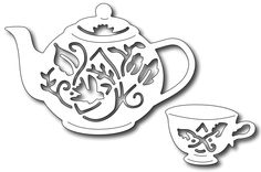 Frantic Stamper Happenings: A Cup of Thanks! (America Kuhn)