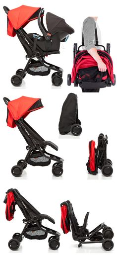 Mountain Buggy / Maxi Cosi / Cybex Car Seat Adapter by Phil & Teds ...