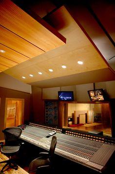 Dave Fortman (Balance Studios)