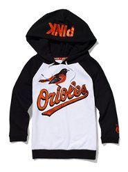 Baltimore Orioles - Victoria's Secret