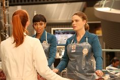 """Bones """"The Last Shot at a Second Chance"""" S11EP14"""