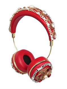 FRENDS EMBELLISHED HEADPHONES