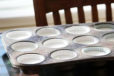 Head Cold Relief: DIY Vicks Vapor Discs