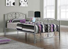 Weldon Platform Twin Bed Frame . . . #furniture #homedecor #interiordesign #design #decor #home #living #office #family #entertainment #luxury #affordable #sale #discount #freeshipping #canada #toronto #usa #america #fashion #design #bedroom #comfort #happy