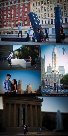 - Engagement Photo Ideas -