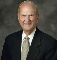 The 75-Day President Nelson Study