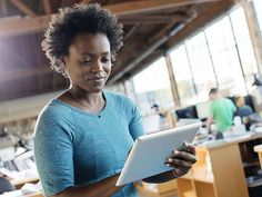 Distance learning: Wherever you go, you can take your studies with you