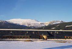 Aukrust Centre in Alvdal Centre, Mountains, Nature, Travel, Naturaleza, Viajes, Destinations, Traveling, Trips
