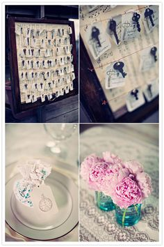 DIY wedding ideas #diy #wedding