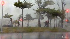 Tropická búrka smerujúca k Filipínam zosilnela na supertajfún - Zahraničie - TERAZ.sk