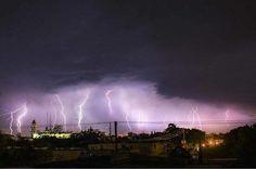 tormenta electrica en cd victoria - Buscar con Google