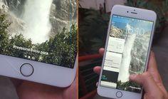 O Empenho Notícias & Afins: iPhone com iOS 10 sabe quando será usado e perde '...