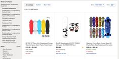 eBay - How to buy a cheap skateboard online #BoardBlazers #skate #skateboarding