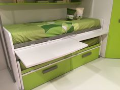 moretti compact-2 | camerette | Pinterest | Compact, Twin beds and ...