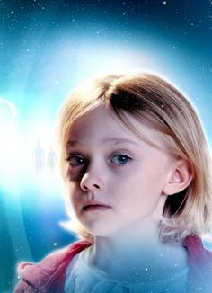 Dakota Fanning in TV Show Taken by Steven Spielberg. - Cried so much at the ending!