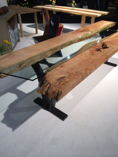 One of my favorites from the 2014 International Contemporary Furniture Fair!  http://www.laramichelle.com/