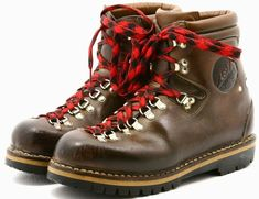 Adirondack Hiking – Enjoy the Great Outdoors! Old Boots, Shoe Boots, Ankle Boots, Botas Ski, Mountaineering Boots, Walking Boots, Trail Shoes, Fashion Boots, Leather Shoes