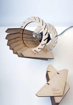 CP series Lamps process Van Tjalle en Jasper