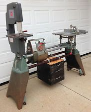 total shop woodworking machine for sale