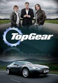 Top Gear (TV Series 2002– )