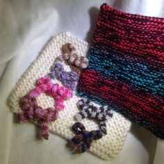 Handmade bows to sew on your creativity, easy to use and beautifull door DeArkVanNova op Etsy