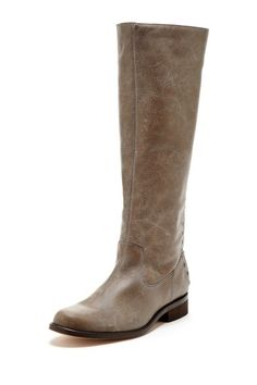 Rant Low Heel Studded Boot by Steven by Steve Madden