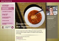 Les essentiels de la cuisine - La Presse+ Service, Pain, Kitchen Must Haves, Catering