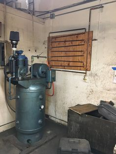 Show us your compressor plumbing and manifolds - Page 6 - The Garage Journal Board