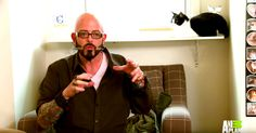 Jackson Galaxy Tells Off Family For Allowing Their Cat To Sleep Outside In The Snow (YAY JACKSON!!!)