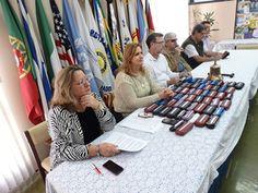 Parceria entre Rotary e Secretaria de Educação promove entrega de óculos
