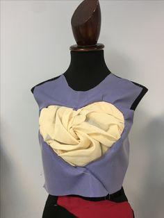 Shingo Sato, Ruffle Blouse, Women, Fashion, Pattern Cutting, Innovative Products, Moda, Fashion Styles, Fashion Illustrations