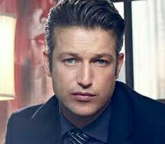 Peter Scanavino- Detective Dominick Carisi, Jr Law and Order: SVU