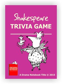 FREE to Drama Notebook members!This insanely fun game requires NO preparation. There are two pages to print out and cut apart--one that has questions and one that has the answers. Students each receive either a question or an answer and must find their right match as they mingle around the room. Includes complete instructions for play AND a teacher answer key that allows you to elaborate on the answers!