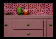 colour palette.. emery & cie tiles