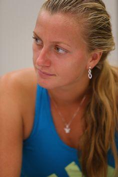 1000+ images about petra kvitova on Pinterest | Petra ...