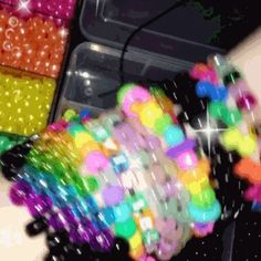 """could i get a stimboard for a scenecore leon kuwata? Scene Kids, Emo Scene, Emo Princess, The Paper Kites, Ibuki Mioda, Colorful Fashion, Kids Fashion, Kandi Bracelets, Rawr Xd"