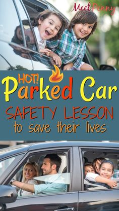 She locked her kids in a hot car on purpose. Should you do the same?