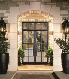 Cantera Doors Product Gallery